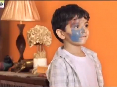Berger Easy Clean - Siblings TVC - Hindi