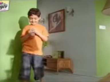 Berger Rangoli Easy Clean - TVC