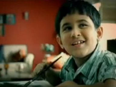 Berger Rangoli Easy Clean- Father And Son TVC
